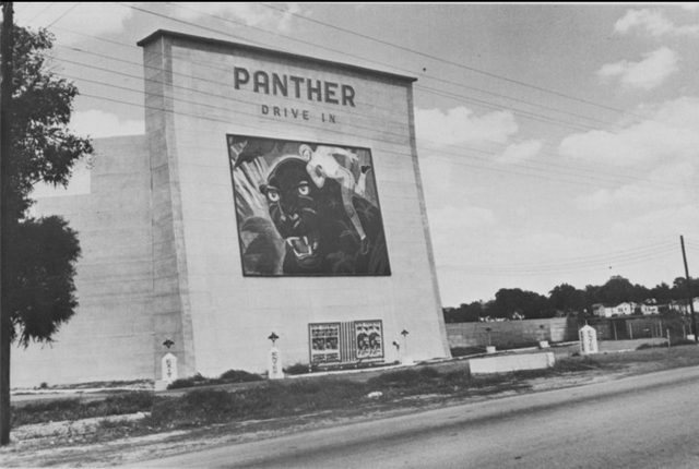 Lufkin Panther Drive In Mentioned in Houston News Story