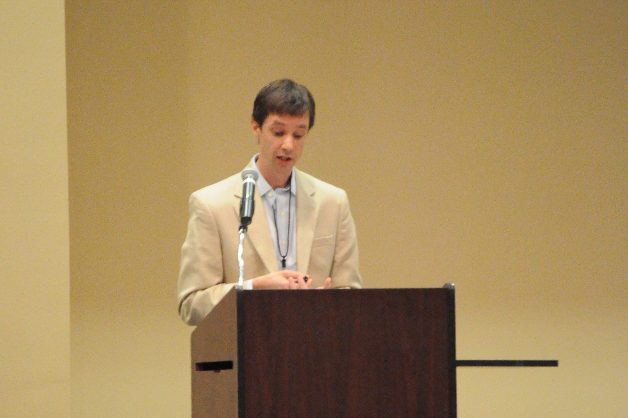 Rayonier Outlook Positive at TFA 100th Meeting