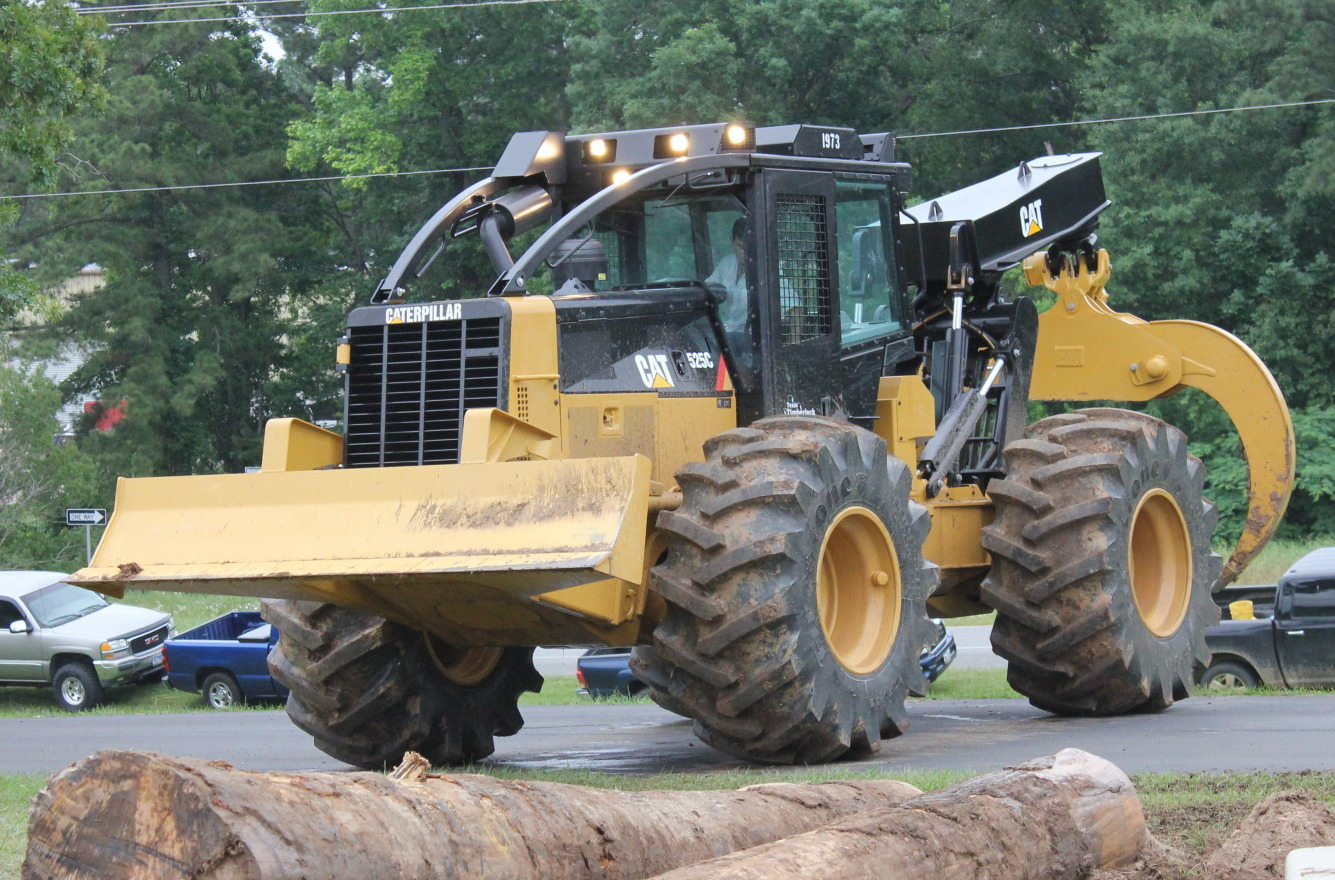 Texas Pro Logger Training Begins April 9