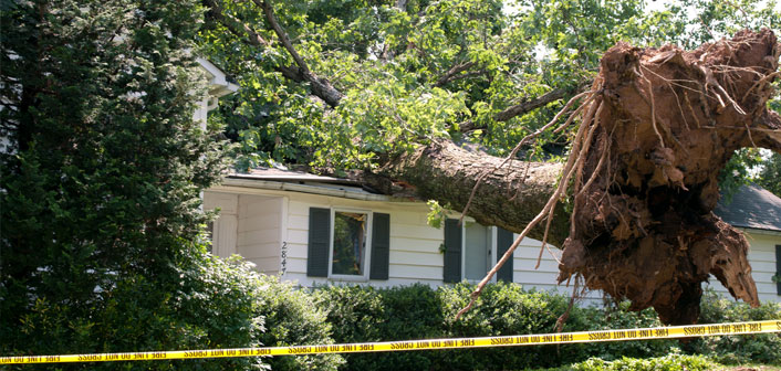 Will Your Home Withstand Storm Season?  Six Tips to Help You Prepare
