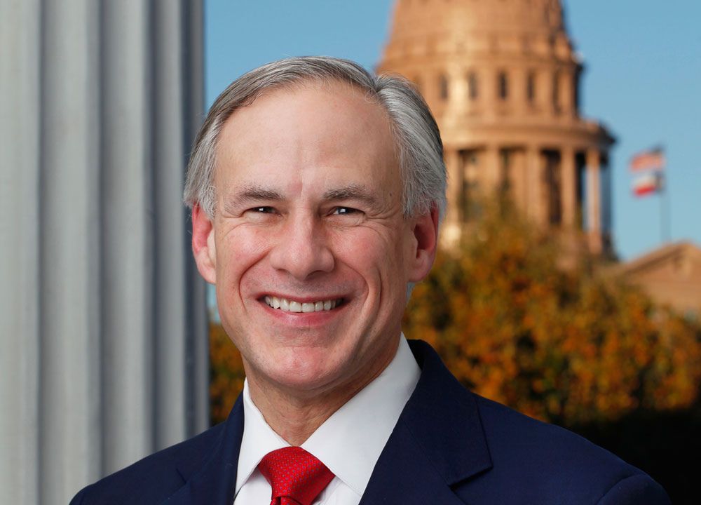 Advocates Praise Governor Abbott's Vision For A More Prosperous Texas