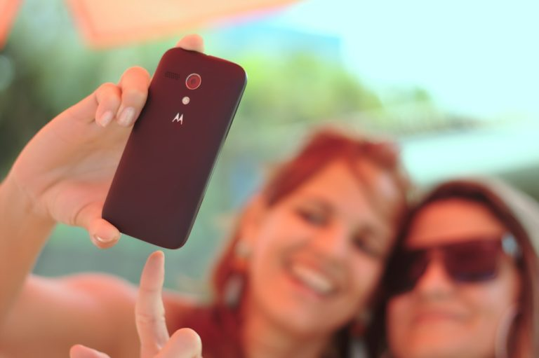 How Selfies and Self-Produced Videos are Changing the Way We Communicate