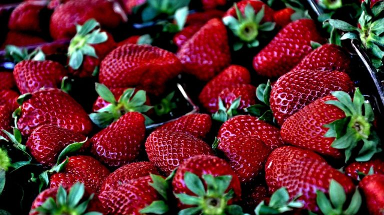 3 Easy Ways to Celebrate Strawberries this Summer