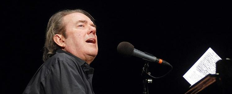 Jimmy Webb Live on Nov. 22 at the Temple Theater