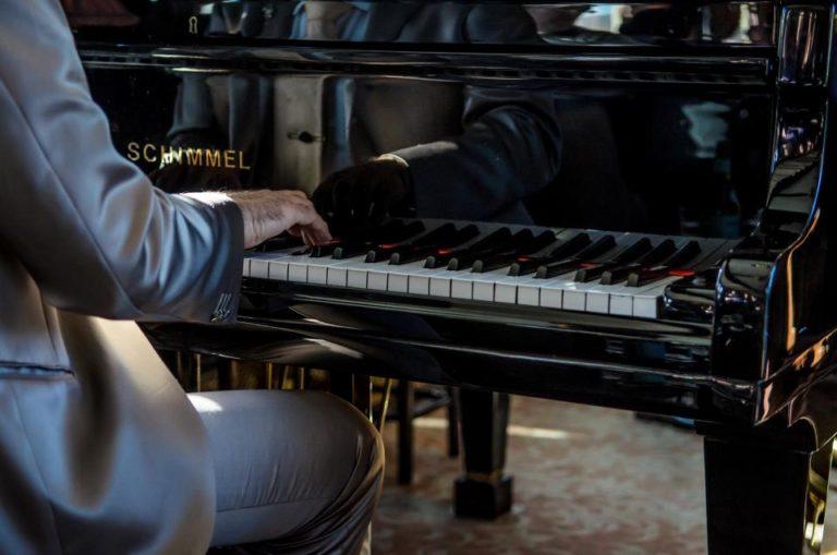 Legendary Songwriter Jimmy Webb Coming to Lufkin
