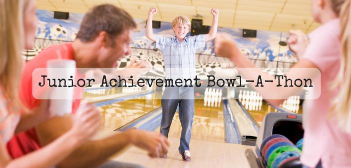Junior Achievement Calls for Sponsors for Bowl-A-Thon Fundraiser