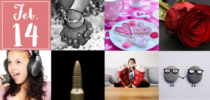 Alternative Ways to Celebrate Valentine's Day