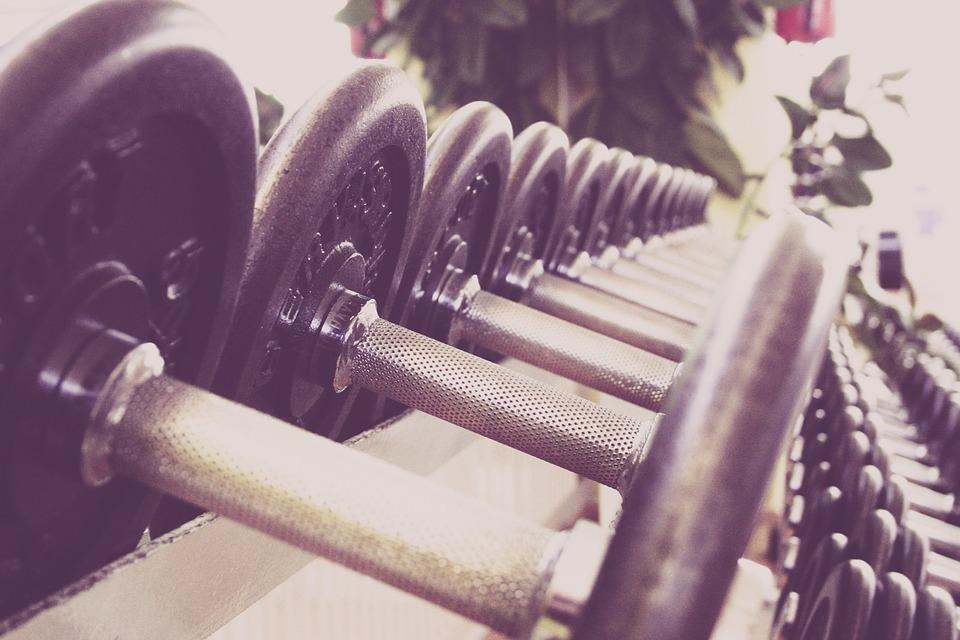 Living the Fit Life: SMART Goals