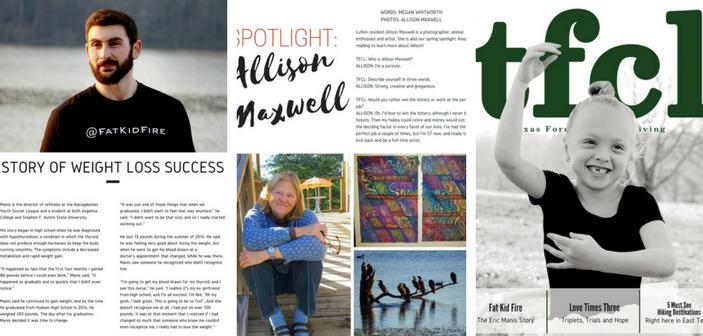TFCL Releases Digital Magazine