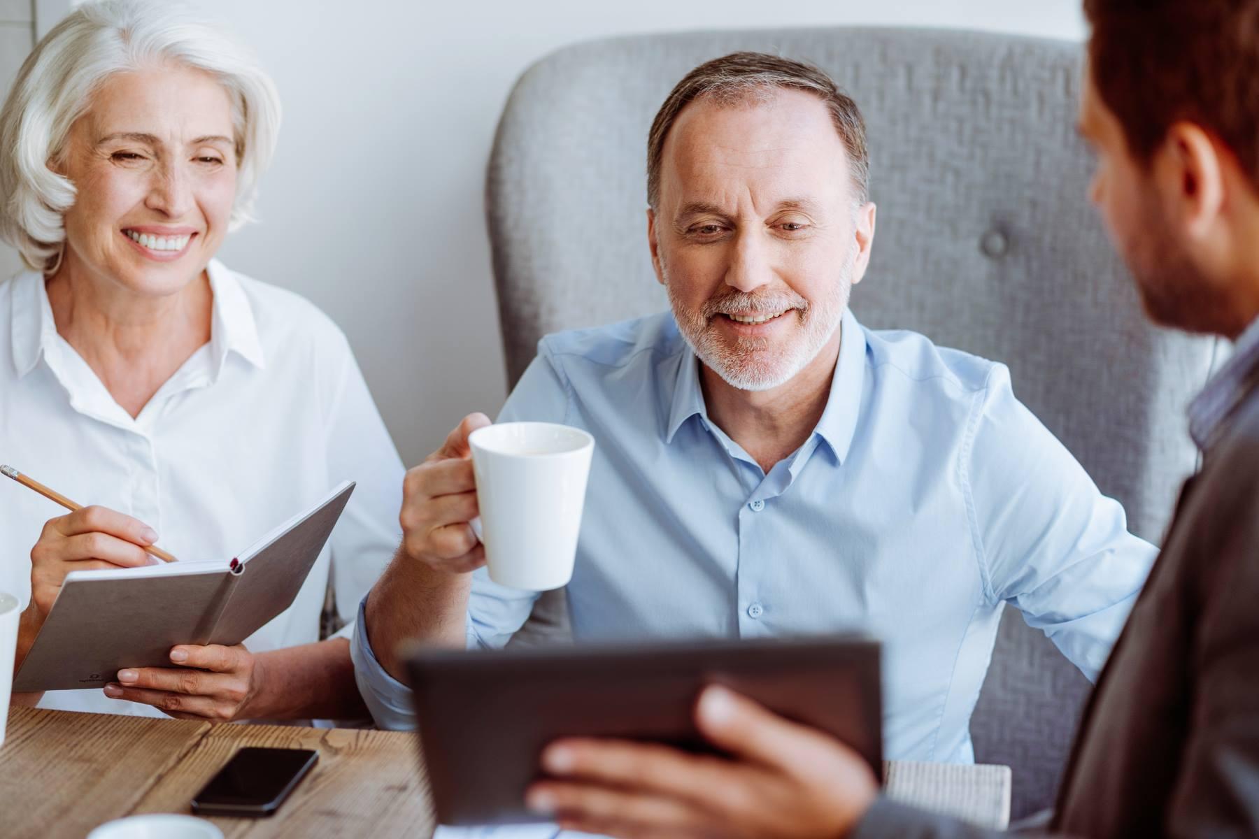 National Retirement Planning Week: Help Meet Your Retirement Income Goals