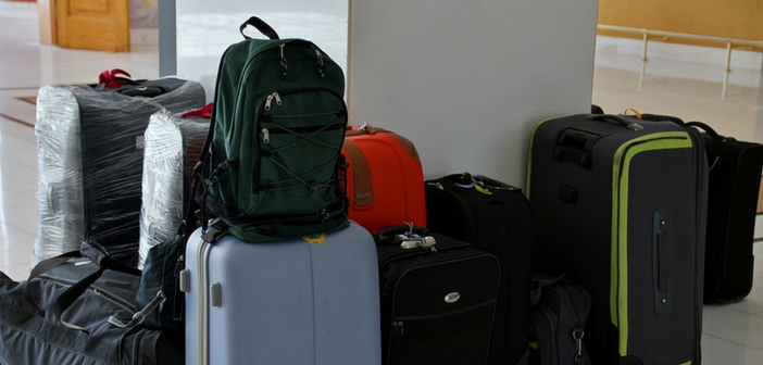 5 Essential Travel Hacks for On-the-Go Parents