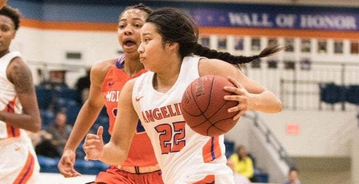 Lady Roadrunners Run Winning Streak to Nine Straight