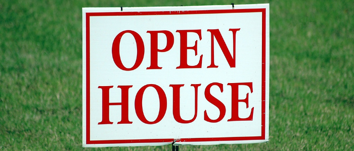 Open House and Public Hearing Scheduled