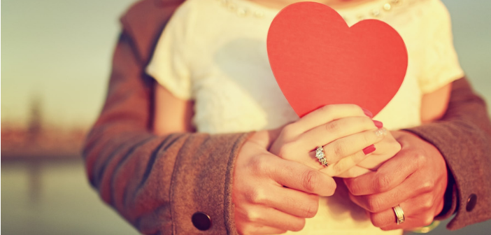 How to Rekindle the Romance in Your Marriage