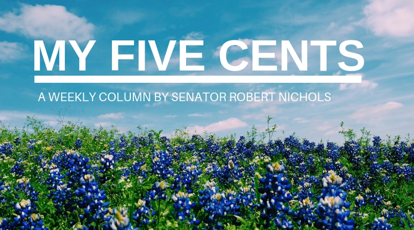 My five cents…