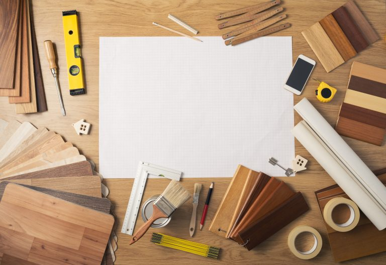 Affordable DIY Projects to Transform Your Home