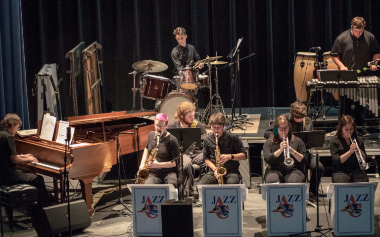 Angelina College Jazz Combo Hosting Festival and Concert; Local Guest Clinicians 'Metta Quintet' to Perform