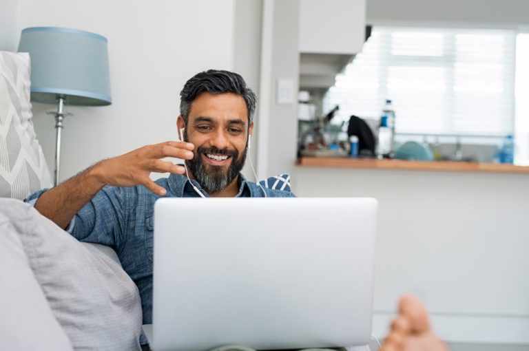 3 Technologies to Help You Feel Connected to Far Away Loved Ones