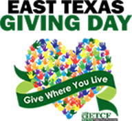 East Texas Giving Day Opens Early