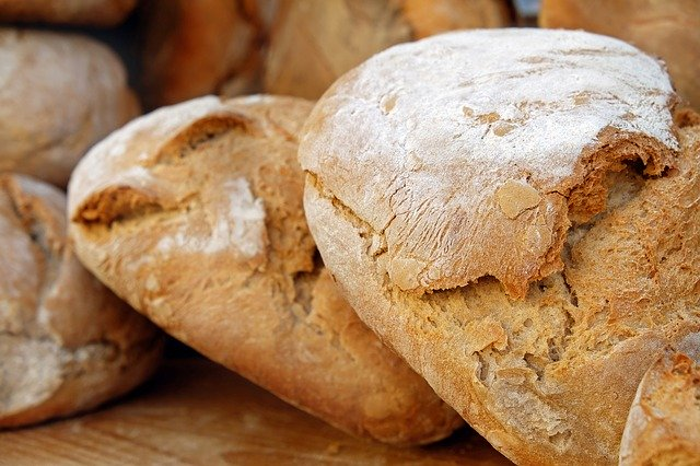 Against the Grain: 3 Ways to Make Homemade Bread
