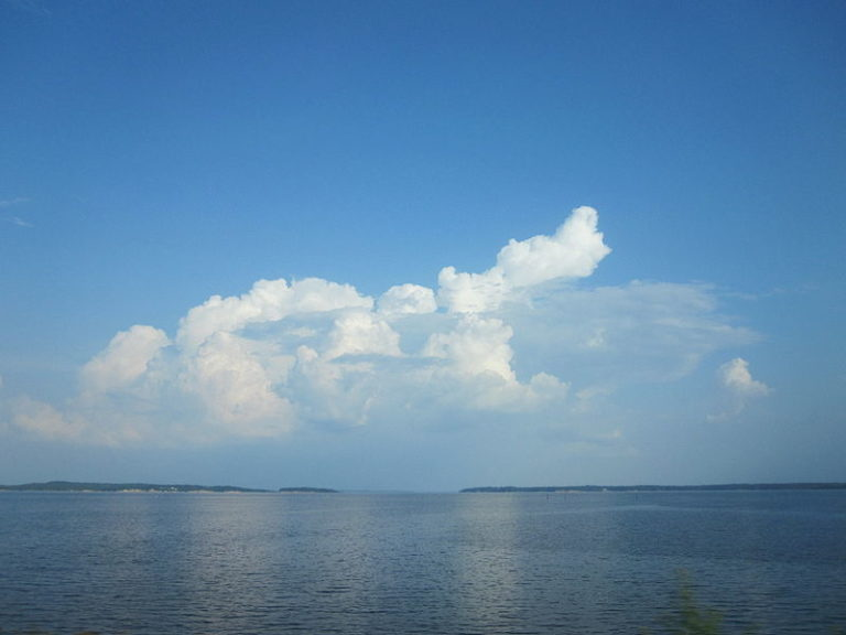 May 11th, 1964- Construction opened on the Toledo Bend Reservoir