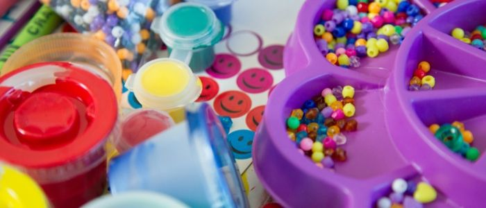 Simple and Fun Crafts to Keep Kids Entertained