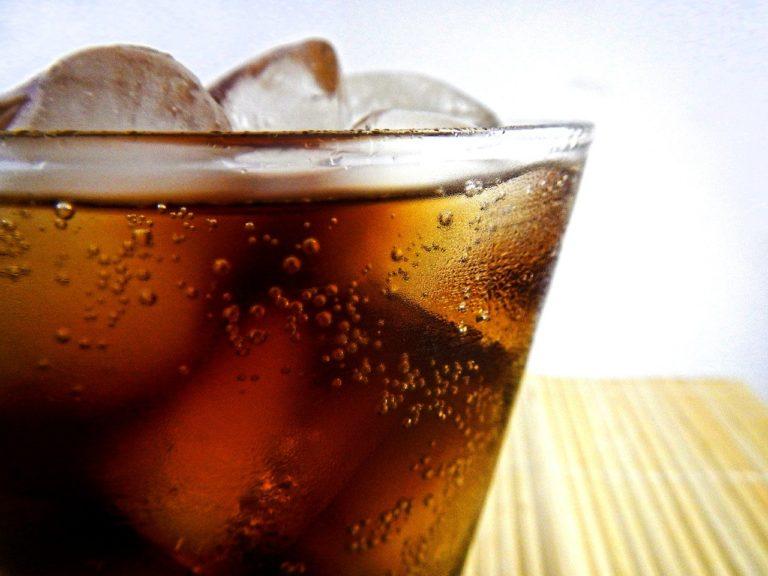 Better Alternatives to Soda