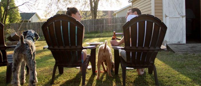 Great Ways to Take the Fun to the Backyard