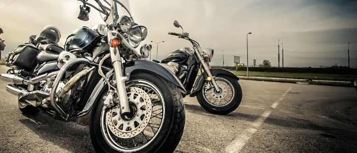CRASHES TAKE HEAVY TOLL ON STATE'S MOTORCYLISTS