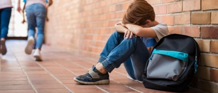 Tips to Help Erase Bullying This Back-to-School Season