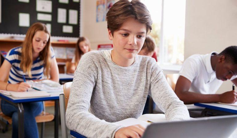 Preventing the Spread of COVID-19 in America's Classrooms