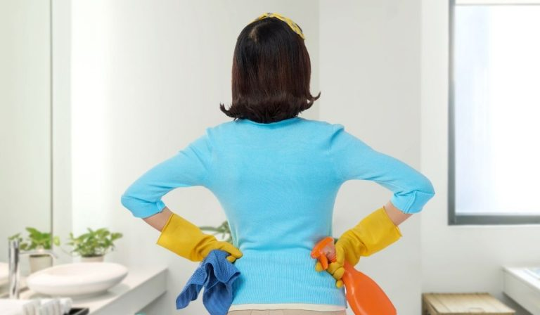 3 Hacks to Make Spring Cleaning a Breeze