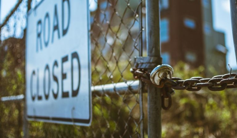 INTERMITTENT LANE CLOSURES PLANNED IN DIBOLL