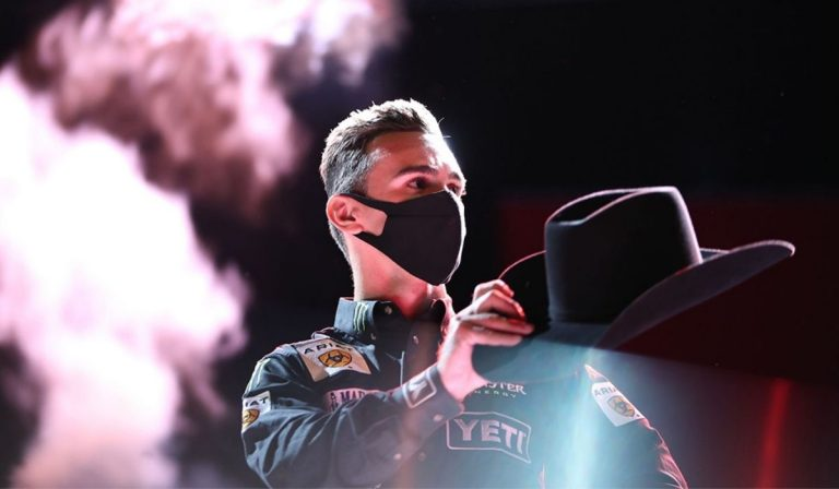 Walk-Off 90-Point Ride Propels 2016 PBR World Champion Cooper Davis to Unleash The Beast Event Victory in Omaha