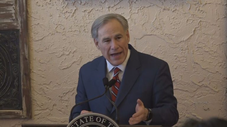 Governor Abbott, TDEM, and TMD Launch State Vaccine Call Center To Connect Organizations, Businesses With Mobile Vaccine Teams