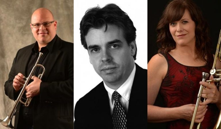 SFA music faculty to present virtual recital