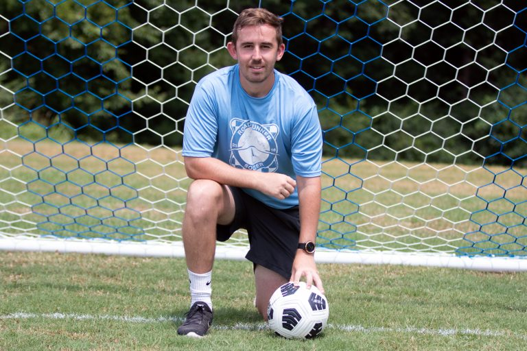 Meany Joins Angelina College Soccer Coaching Staff Ireland Natives Brings Academic, Athletic Experience