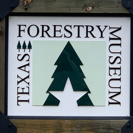 Texas Forestry Museum Family Day