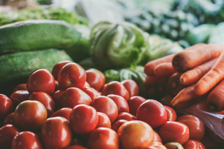 Fruit and Vegetable Training offered virtually for 2nd year